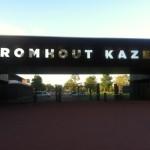 Bootcamp locatie Kromhout Kazerne